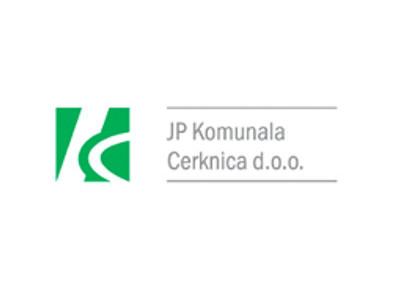 JP Komunala Cerknica d.o.o.