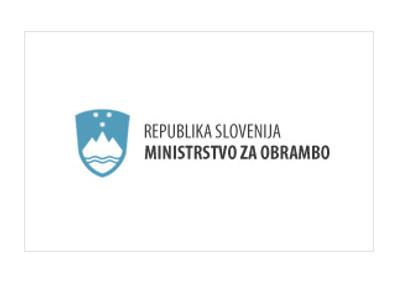 Ministrstvo za obrambo RS